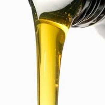 Linseed stand oil, 450P ,by 250 ml