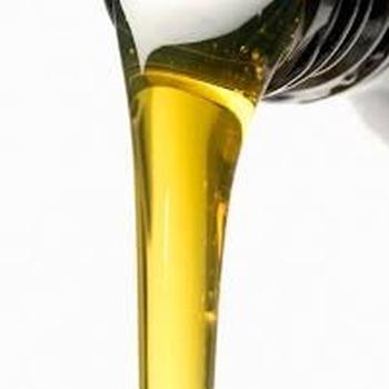 huile de ricin par litre