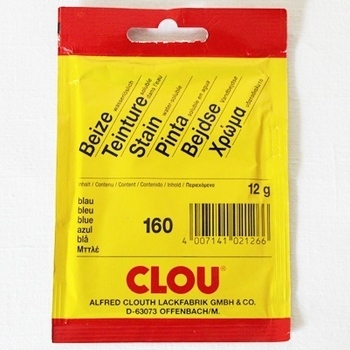 Clou blue