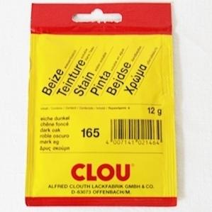 Clou dark oak