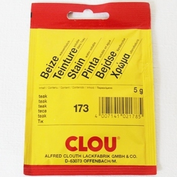 Clou teak