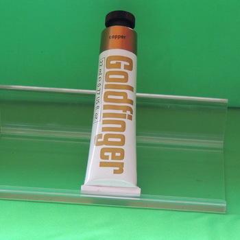 Goldfinger copper
