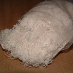 cotton for polishing per 200 gram