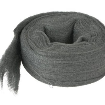 laine d'acier n° 000 par 6 kilo