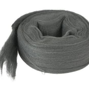 laine d'acier n° 0000 par kilo