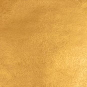 Orange gold 23.75 carat 140 gr