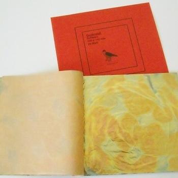 Feuille de cuivre oxyder 14 x 14 cm noir par 25 feuilles